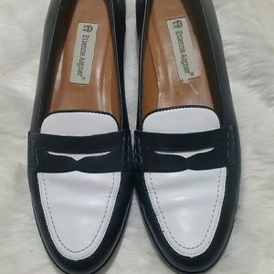 51de0561362 Etienne Aigner Shoes - Etienna Aigner slip on Michelle Penny Loafer